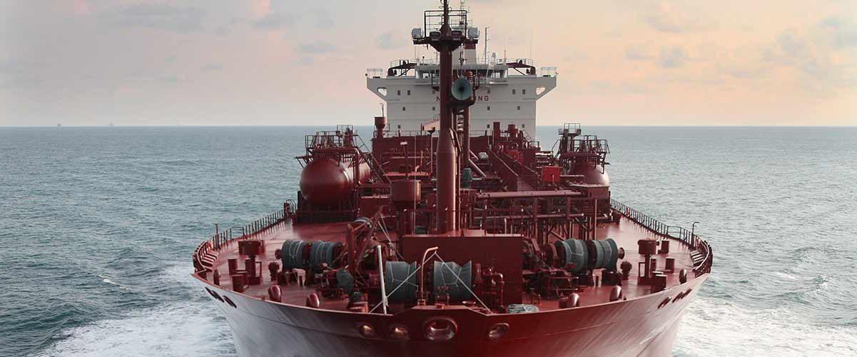 ITC Broker – A Shipbroker Site